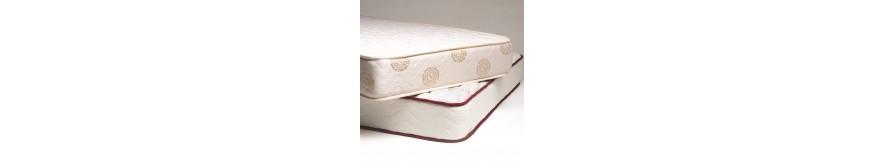 Colchon Ergocel Ergopur de Avon y almohada viscoelástica de Avon