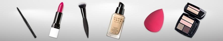 Comprar maquillaje Avon online para labios, ojos, rostro y uñas