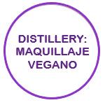 Distillery: Maquillaje Vegano