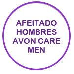 Avon Care MEN: Cuidado afeitado diario para hombres