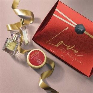 Packs Perfumes Mujer