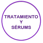 Tratamientos y sérums