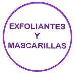 Exfoliantes y Mascarillas