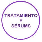 Tratamiento y serums