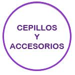 Cepillos y accesorios