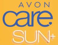 Avon Care Sun